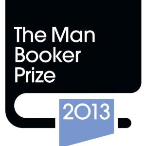 Man Booker logo 2013